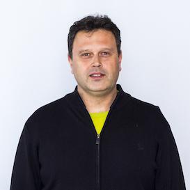 Димитър Кънев